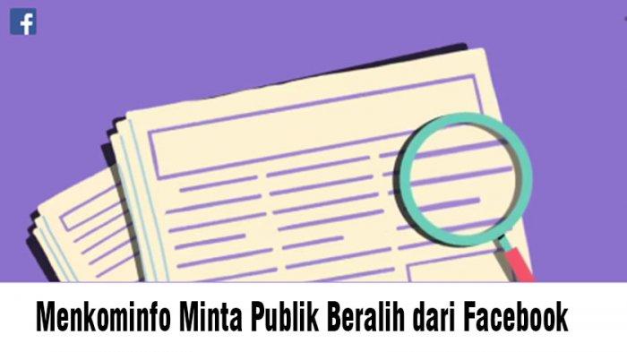 Buruan Ada Lowongan Kerja Di Kementerian Komunikasi Dan Informatika Ditutup 20 Januari 2019 Tribun Jateng
