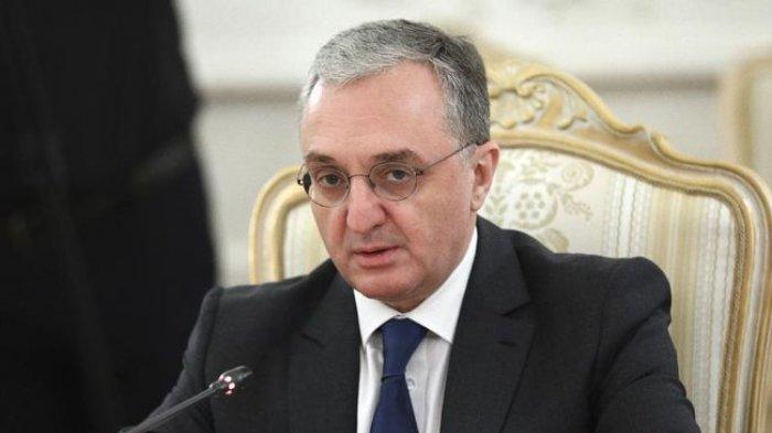 Menlu Armenia Mundur usai Kesepakatan Damai dengan Azerbaijan