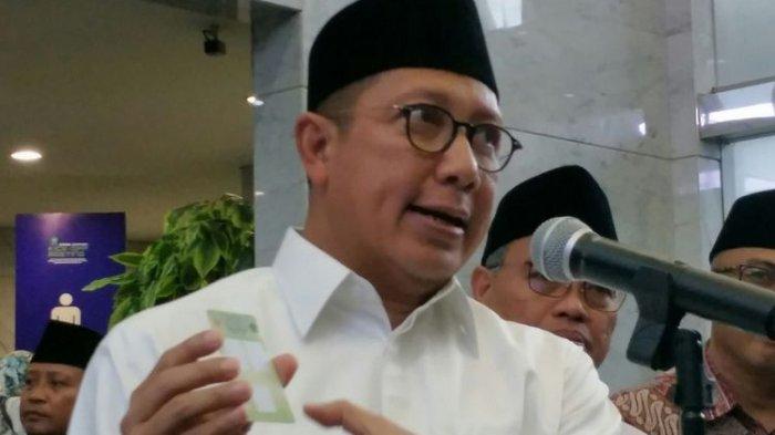 KPK Sita Ratusan Juta Rupiah dari Ruang Menteri Agama