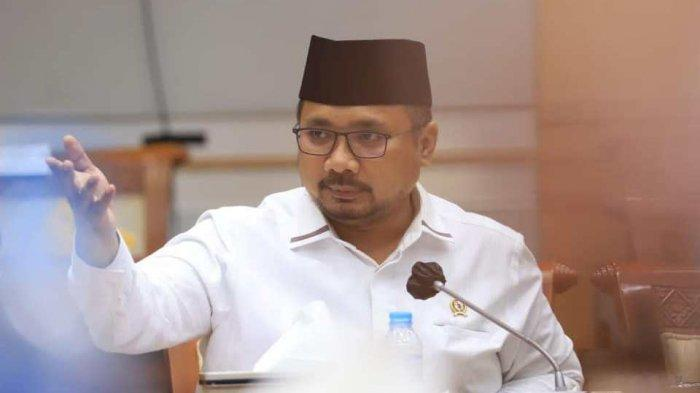 Eks Petinggi Gerindra Sebut Gus Yaqut Reinkarnasi Gus Dur, Berpotensi Kandidat Pilpres 2024