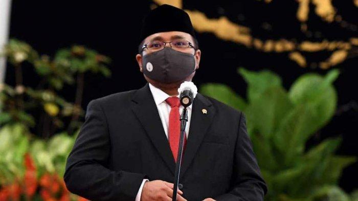 Menteri Agama Ucapkan Selamat Paskah: Kasihilah Sesamamu Manusia Seperti Dirimu Sendiri