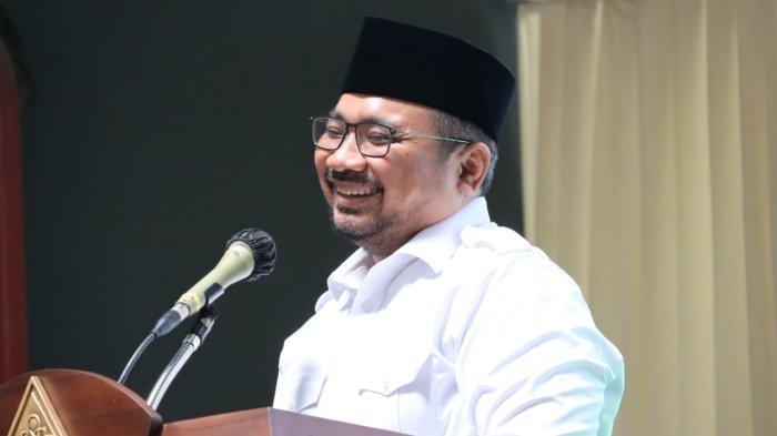 Kunjungi UIN Walisongo Semarang, Menteri Agama Berharap Mahad Jadi Pusat Penddikan Karakter