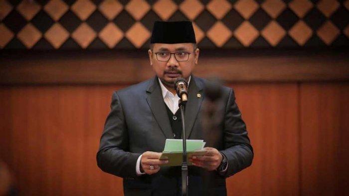 Respons Menag Soal Kuota Haji 2021 Arab Saudi hanya Warganya & Ekspatriat