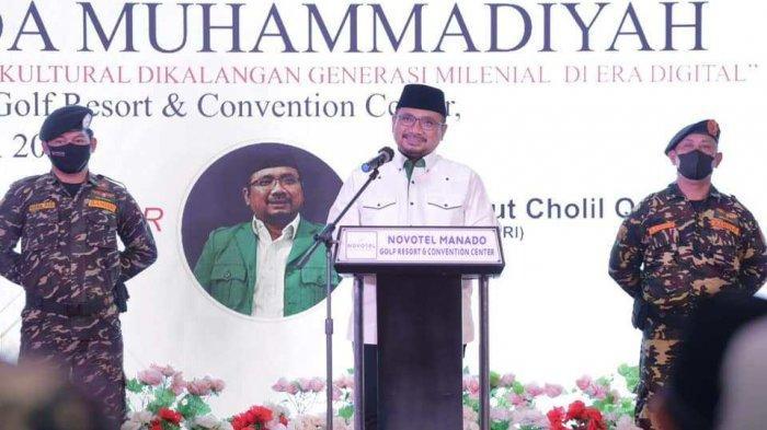 Ini Surat Edaran Menag tentang Panduan Beribadah Ramadan & Idul Fitri 1442 H
