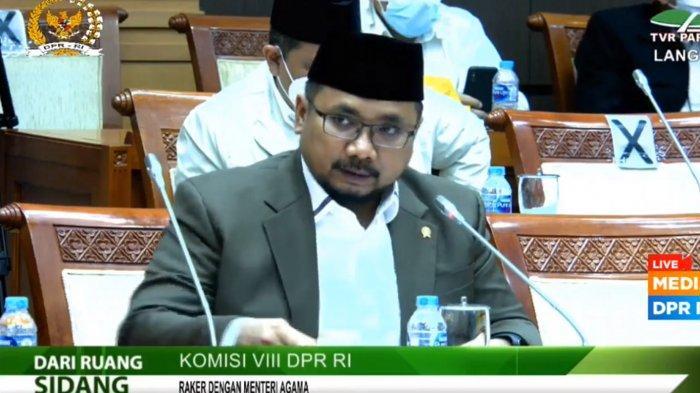 DPR & Kemenag Bentuk Panja Biaya Haji 2021, Diminta Korek Informasi Ke Arab Saudi