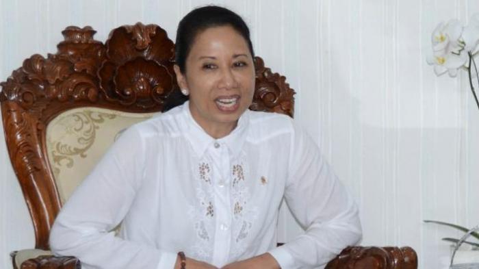 Rini Soemarno Putra Gubernur BI yang Pernah Selamatkan Astra
