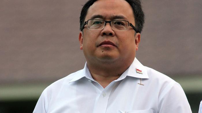 Bambang Brodjonegoro tak Lagi Jadi Menristek, Inikah Jabatan Barunya?
