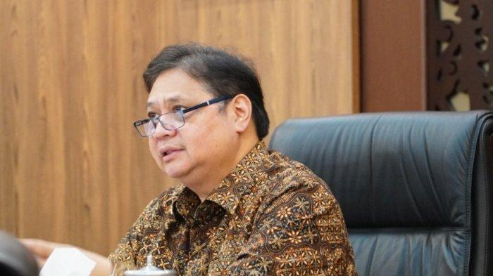 Menko Airlangga: Tegaskan Komitmen Pemerintah Indonesia terkait Pembangunan  yang Berkelanjutan - Lorettanapoleoni.org
