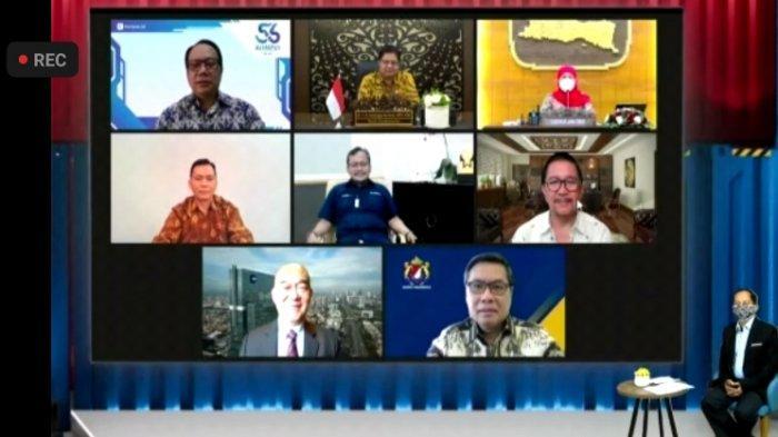 KEK Kendal Masuk Kategori 4 Terbaik di Indonesia, Diharapkan Jadi Mesin Pemulihan Ekonomi Nasional