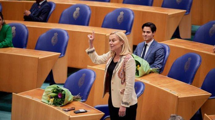 Menlu Belanda Mengundurkan Diri karena Tak Bisa Tangani Evakuasi dari Afghanistan dengan Baik