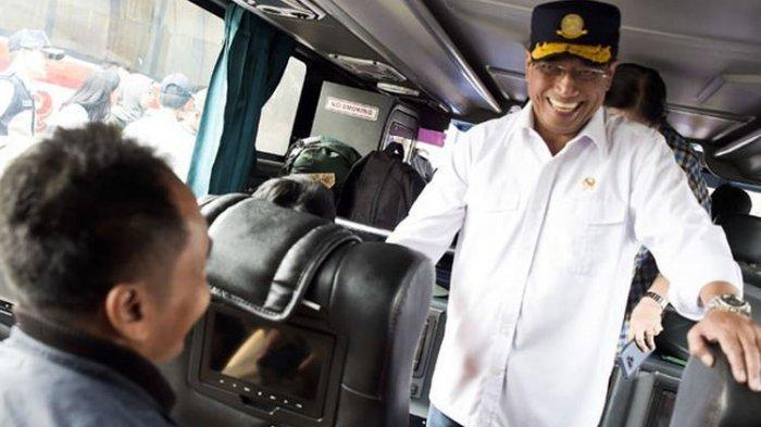 BERITA LENGKAP: Menhub Izinkan Kembali Transportasi Umum Beroperasi, Ini Yang Wajib Dibawa Penumpang