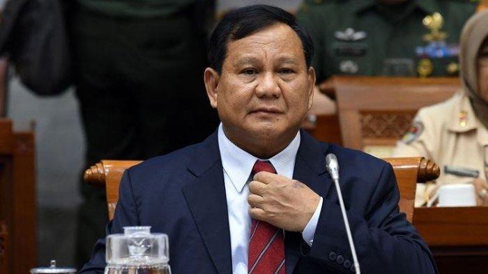 Prabowo Sebut Patuhi Protokol Kesehatan Wujud Bela Negara Saat Pandemi