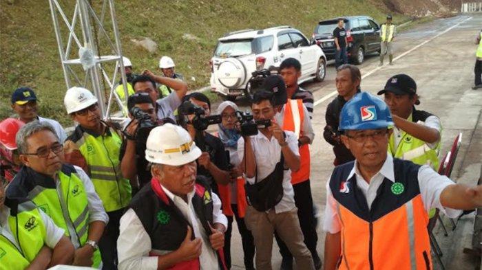 Proyek Tol Semarang-Solo Dikebut Jelang Arus Mudik, Ada Apa dengan Jembatan Kenteng?