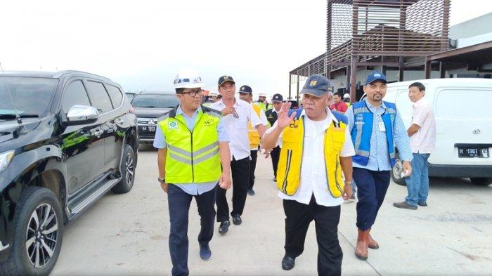 Peresmian Tol Trans Jawa Oleh Presiden Jokowi bakal Dilakukan di Jembatan Pelengkung Kalikuto