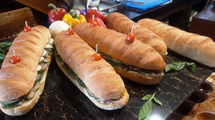 Hotel Chanti Semarang Adakan Acara Makan Malam Bertema BBQ Ribs Lover Untuk Rayakan Tahun Baru