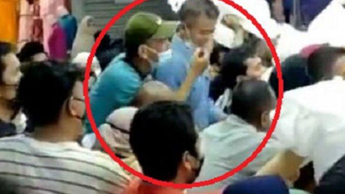 Viral Kerumunan Pembeli Berebut Obral Jilbab dan Syal di Thamrin City Jakarta: Toko Khalisa Ditutup