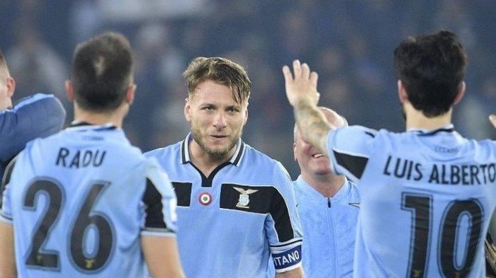 Nonton Tv Online Ini Link Live Streaming Lecce Vs Lazio Serie A Liga Italia Duel Dua Tim Sakit Hati Tribun Jateng