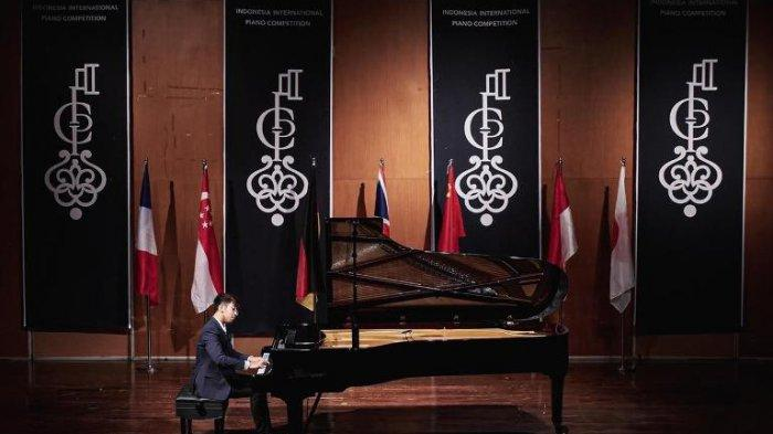 Abimayu, Musisi Muda Sabet 49 Penghargaan Musik Klasik, Harumkan Indonesia di Kancah Internasional