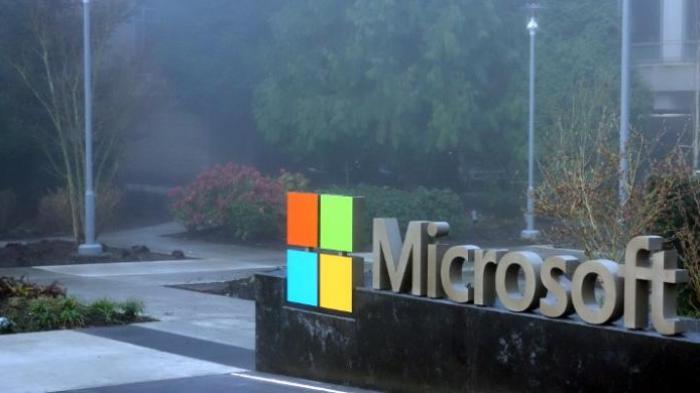 China Bantah Tuduhan AS dan Sekutu Soal Peretasan Microsoft Sebagai Trik Lama