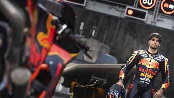 Hasil Kualifikasi MotoGP Catalunya 2021 Sempat Terdepan Fabio Quartararo Diasapi Miguel Oliveira
