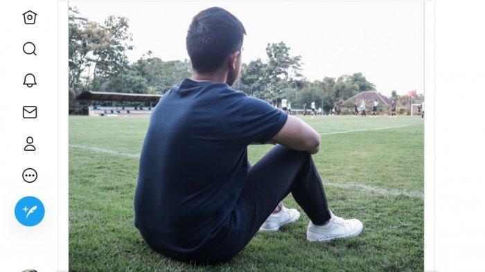 Miliki Saham Persis Solo, Kaesang Pangarep Baper Tak Diajak Latihan