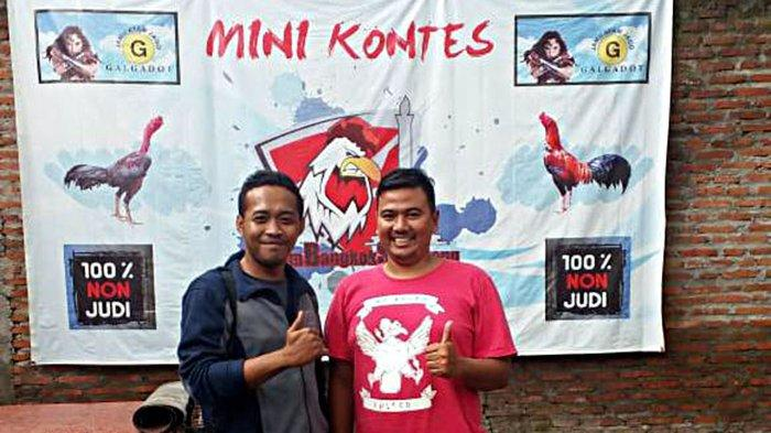 Komunitas Ayam Bangkok Semarang Galakkan Seni Laga Ayam Tanpa Judi, Gandeng Polrestabes Semarang