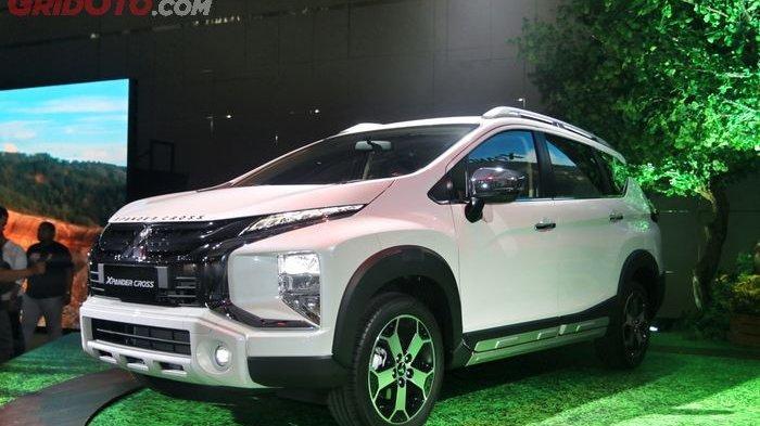 Catat Tanggalnya, Mitsubishi Xpander Cross Hadir di Solo, Hadirkan Banyak Promo Juga