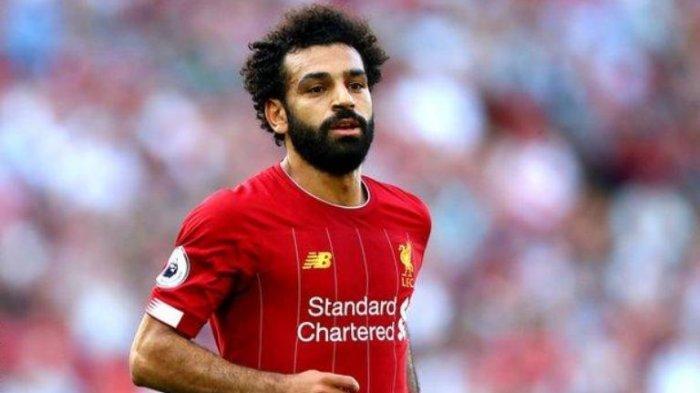 Babak Pertama: Mo Salah Gagal Penalti, AC Milan Unggul 2-1 Atas Liverpool