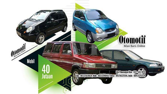 Liputan Khusus: Dampak Kebijakan Pajak Nol Persen bagi Bursa Jual Beli Mobil Baru dan Mobil Bekas