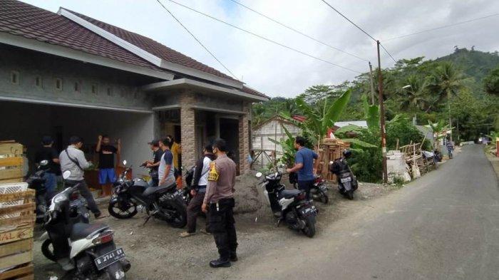 Polisi Selidiki Kasus Mobil Hilang Setelah Terparkir Depan Rumah di Karangreja Purbalingga