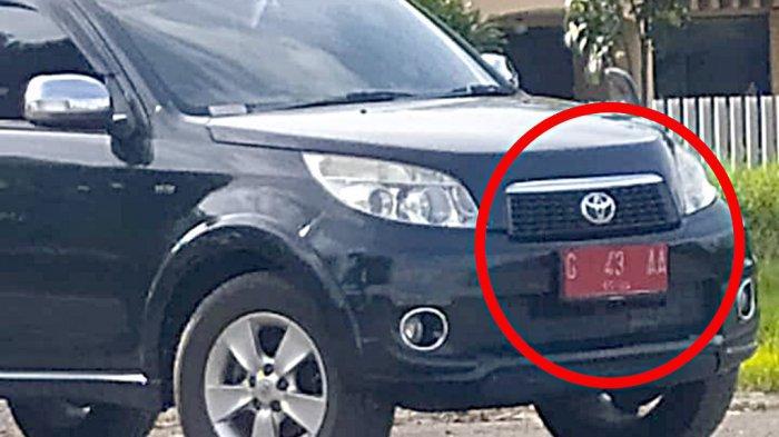 Terungkap Teka-teki Pemilik Mobil Dinas untuk Latihan Nyetir di Pekalongan, Sempat Viral di Medsos