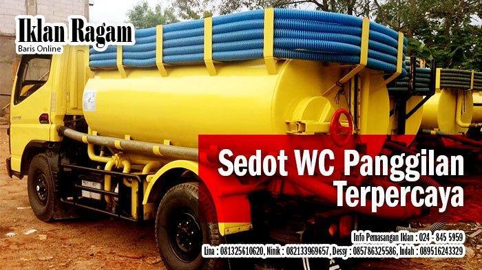 Info Biro Jasa Bangunan, Arsitek, Sedot WC, Laundry, Servis di Semarang Selasa 8 Juni 2021