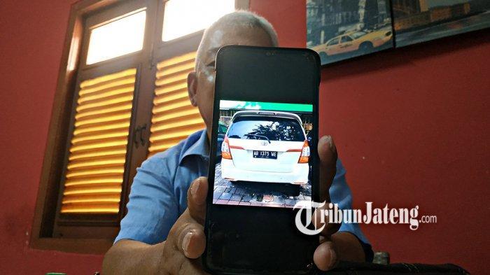 Mobil Anton Hilang di Semarang Utara, Malingnya Ternyata Tetangga Sendiri: Dia Kena Cegatan