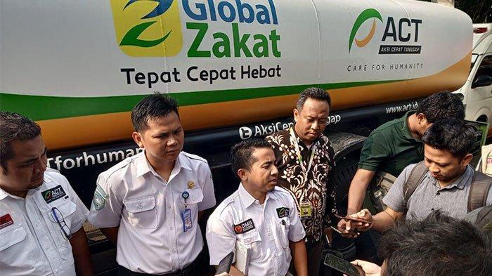 Sikap Aksi Cepat Tanggap Hadapi Bencana Kekeringan yang Mematikan di Indonesia