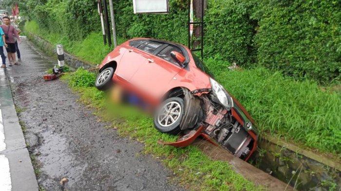 Kecelakaan Maut di Bawen, Pengendara Motor Asal Rembang Tewas Terlibat Tabrakan Beruntun