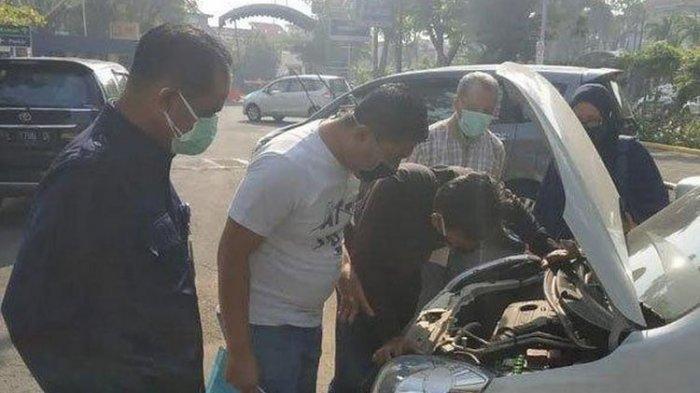 Mobil Ini Disembunyikan di Parkiran RS 3 Bulan, Takut Ditarik Paksa Leasing karena Nunggak Cicilan