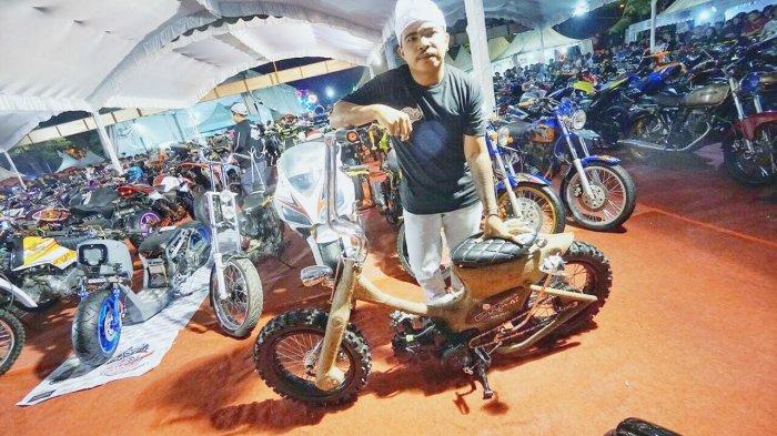 Honda Modif Contest 2021 Digelar, Jawab Antusiasme Modifikator Tanah Air