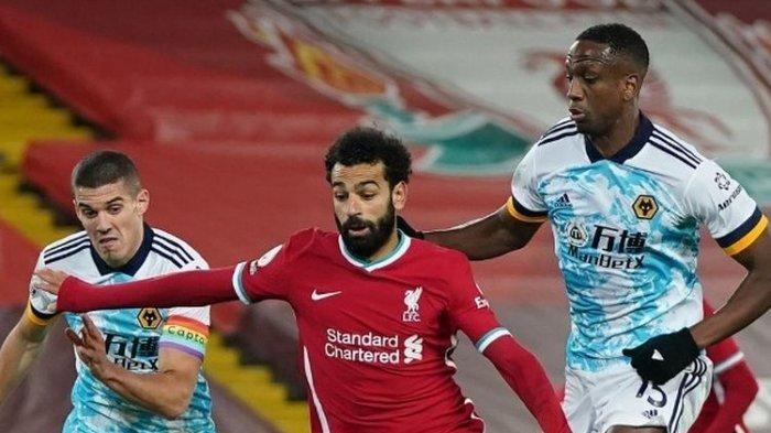 Liga Inggris Pekan Ini, Jadwal, Klasemen, Top Skor, Link Streaming dan Janji Mo Salah untuk The Reds