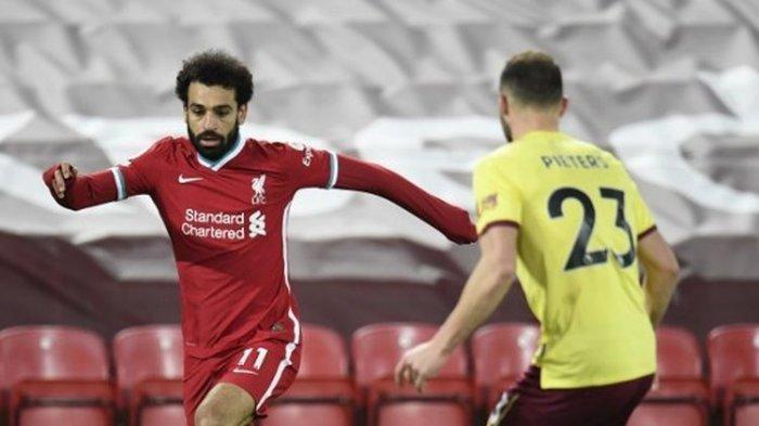 Nonton TV Online Ini Link Live Streaming Liverpool Vs Newcastle Liga Inggris di Mola TV