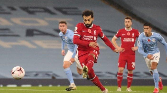 Prediksi Midtjylland Vs Liverpool Liga Champion, H2H, Susunan Pemain dan Link Live Streaming