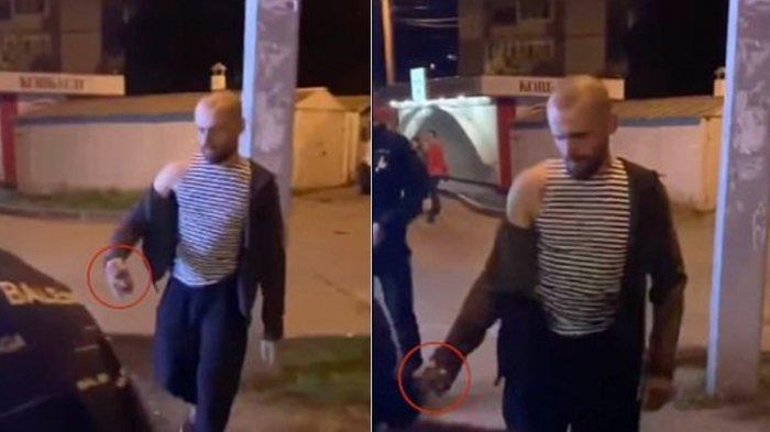 Kena Dua Pukulan dalam Perkelahian, Pria Ini Balas dengan Lemparan Granat hingga 5 Orang Terluka