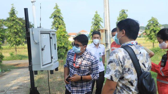 Pasca-Kebakaran Tangki Pertamina Cilacap, KLHK RI: Kualitas Air dan Udara Aman