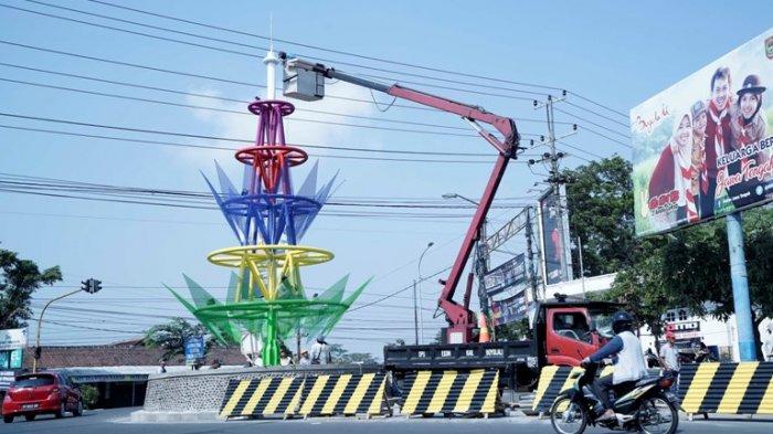 Kabupaten Boyolali Segera Miliki Monumen Tumpeng Merapi Sebagai Ikon Terbaru