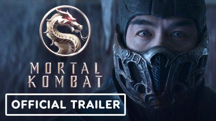 Jadwal Bioskop Kota Semarang Sabtu 17 April 2021, Mortal Kombat Tayang di Semua Bioskop