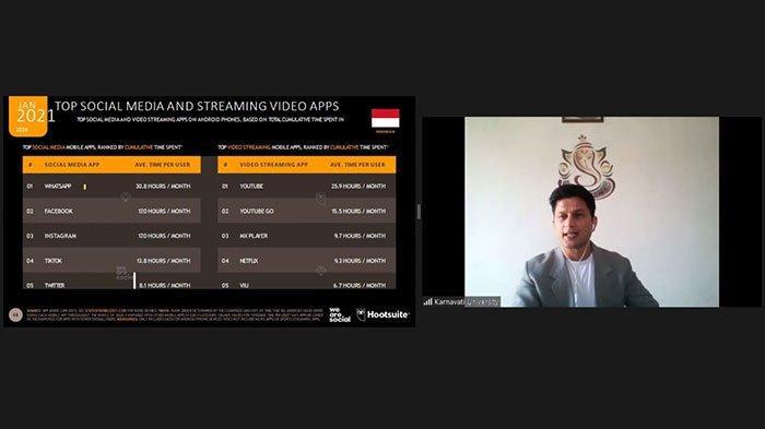 Kuliah Online, Universitas Ivet Semarang Undang Dosen dari Luar Negeri
