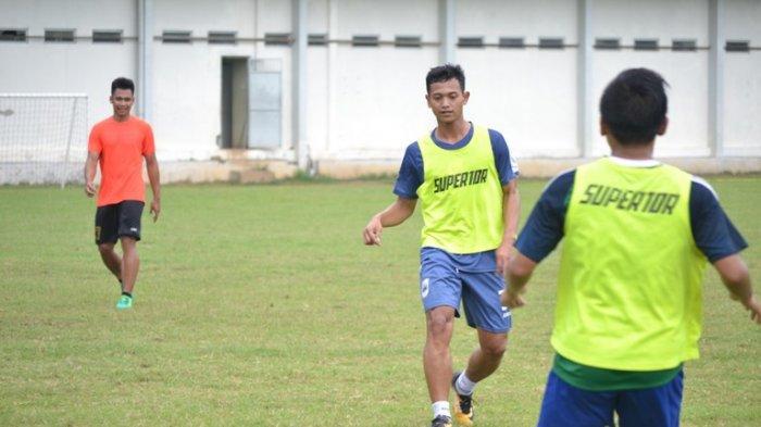 Mantan Anak Asuh Indra Sjafri di Timnas U-19 Ikuti Latihan PSIS Semarang