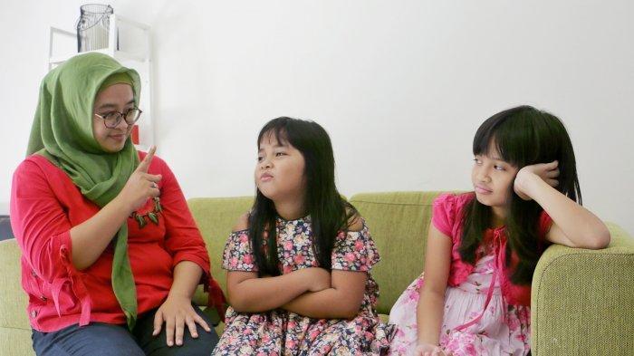 Komunikasi Orangtua-Anak Jadi Kunci Pembelajaran di Keluarga