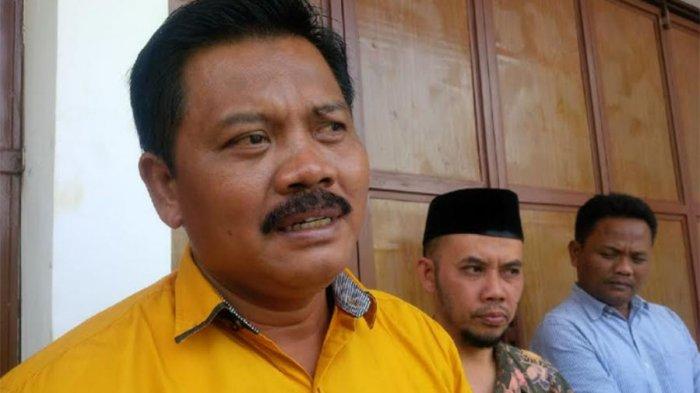Dicoret oleh KPU, Mudasir Hanura Ajukan Gugatan ke Bawaslu Jateng