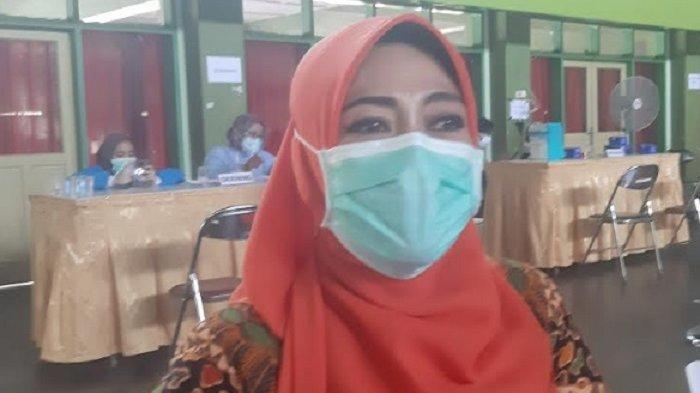 Dapat Tambahan Vaksin dari Pemprov Jateng, Jepara Gencarkan Vaksinasi di Puskesmas dan Kelurahan