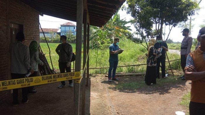 Niat Antar Makanan, Masduki Cium Bau Busuk di Rumah Muhadi Pati, Ternyata Ada Mayat